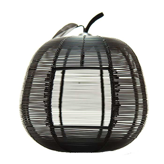 Black Apple Classic Candle Holder