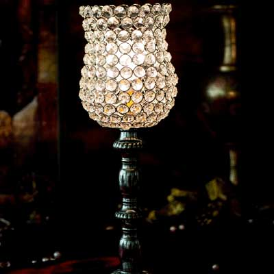 Regal Crystal Lamp 18