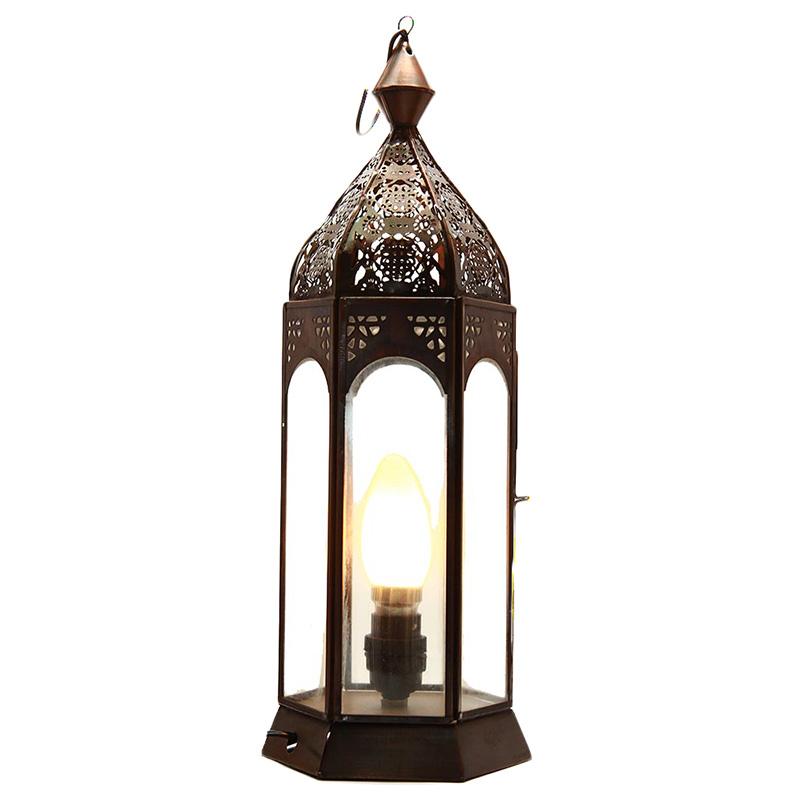 Classic Moroccan Lamp