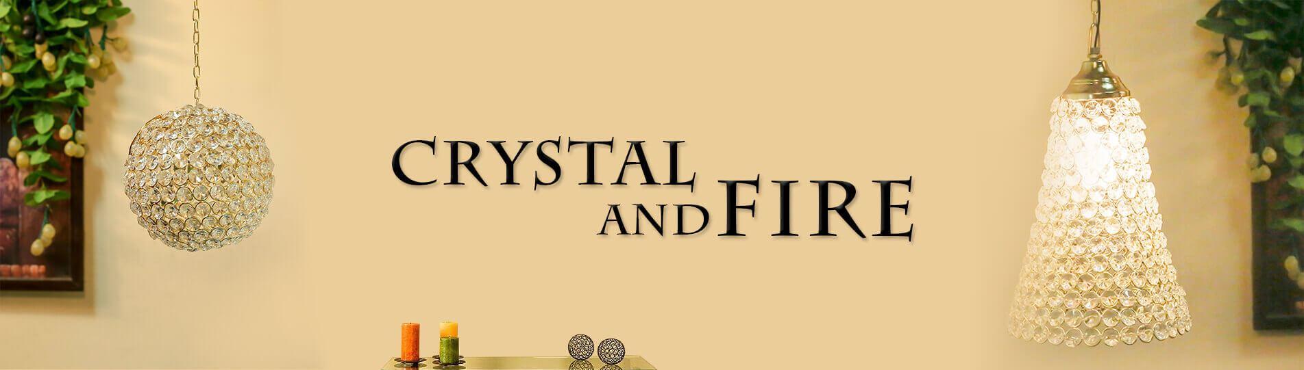 crystalware