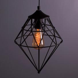 Vintage Edison Filament Hanging Classic Gem , E27 Hanging Light