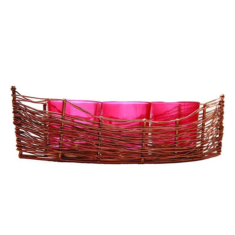 Copper Wire Cruise Pink