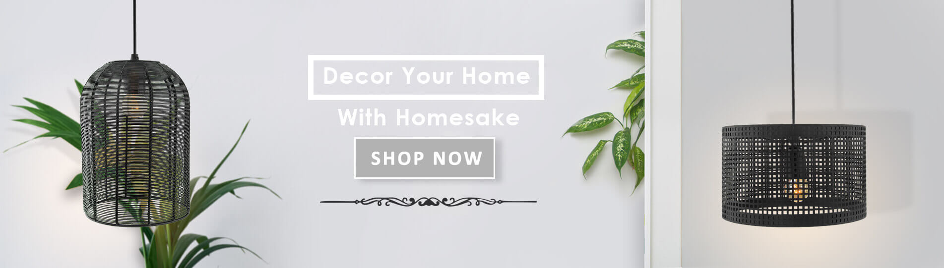 Decor your home with Homesake